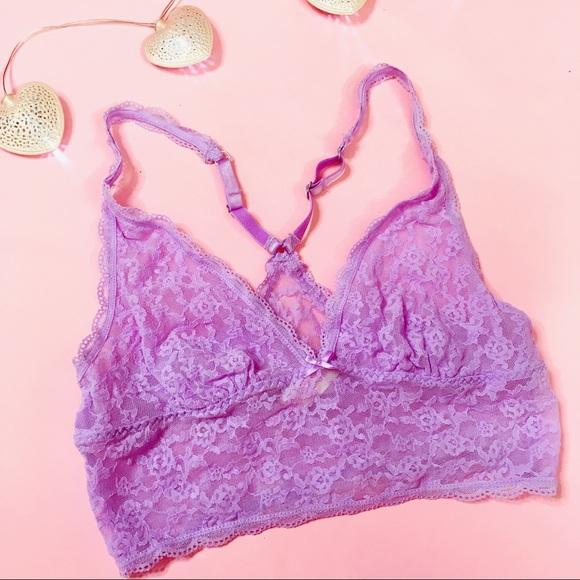 Victoria's Secret Other - Victoria's Secret Lace Bralette